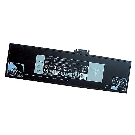 Dentsing 36Wh 7 4V HXFHF Battery For Dell Venue 11 Pro (7130) Tablet Venue  11 Pro 7139 VJF0X VT26R XNY66 451-BBGR 0VT26R
