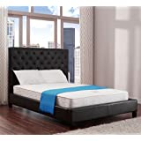 "Dreamzee Bonnell Spring 6 "" Mattress - (72X36X6)"