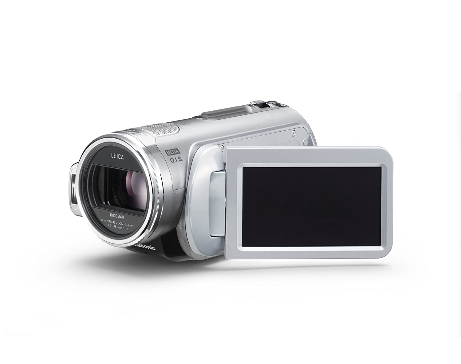 ... 3CCD Flash Memory High Definition Camcorder with 12x Optical Image  Stabilized Zoom (Discontinued by Manufacturer) : Digital Camcorder : Camera  & Photo