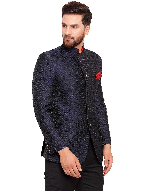 Best Ethnic Designer Bandhgala Blazer For Men's