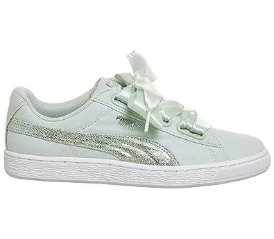 Puma 366495-02 Sneaker Damen  8 UKPastel Blue