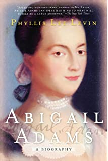 what did abigail adams accomplish