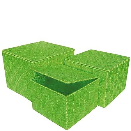 coperchio colore verde