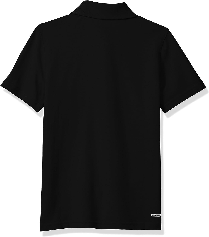 Exclusive Exclusive Starter Boys Short Sleeve Performance Pique Polo