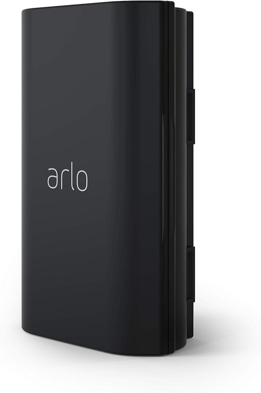 Accessoire certifie Arlo| VMA2400 Batterie Rechargeable, creee pour Arlo Essential Sonnette Video...