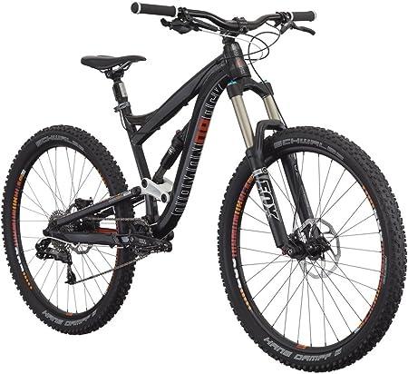 Diamondback Mission 2 - Bicicleta de Enduro, Color Gris, 17 ...