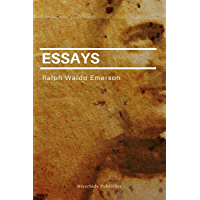 Essays (Annotated): Include Self-Reliance