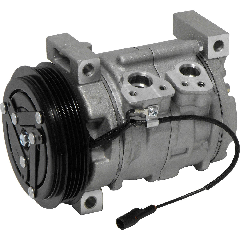 UAC CO 29032C A/C Compressor