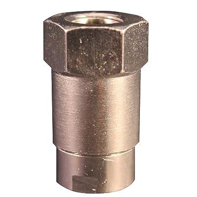 """Milton 1470 1/4"""" FNPT Lock On Air Chuck: Automotive"""