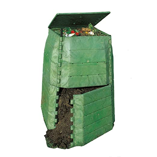termocompostador (450 L): Amazon.es: Jardín