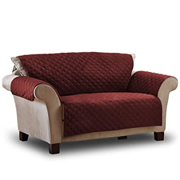 Max Care - Funda de sofá Acolchada para Mascotas, Resistente ...