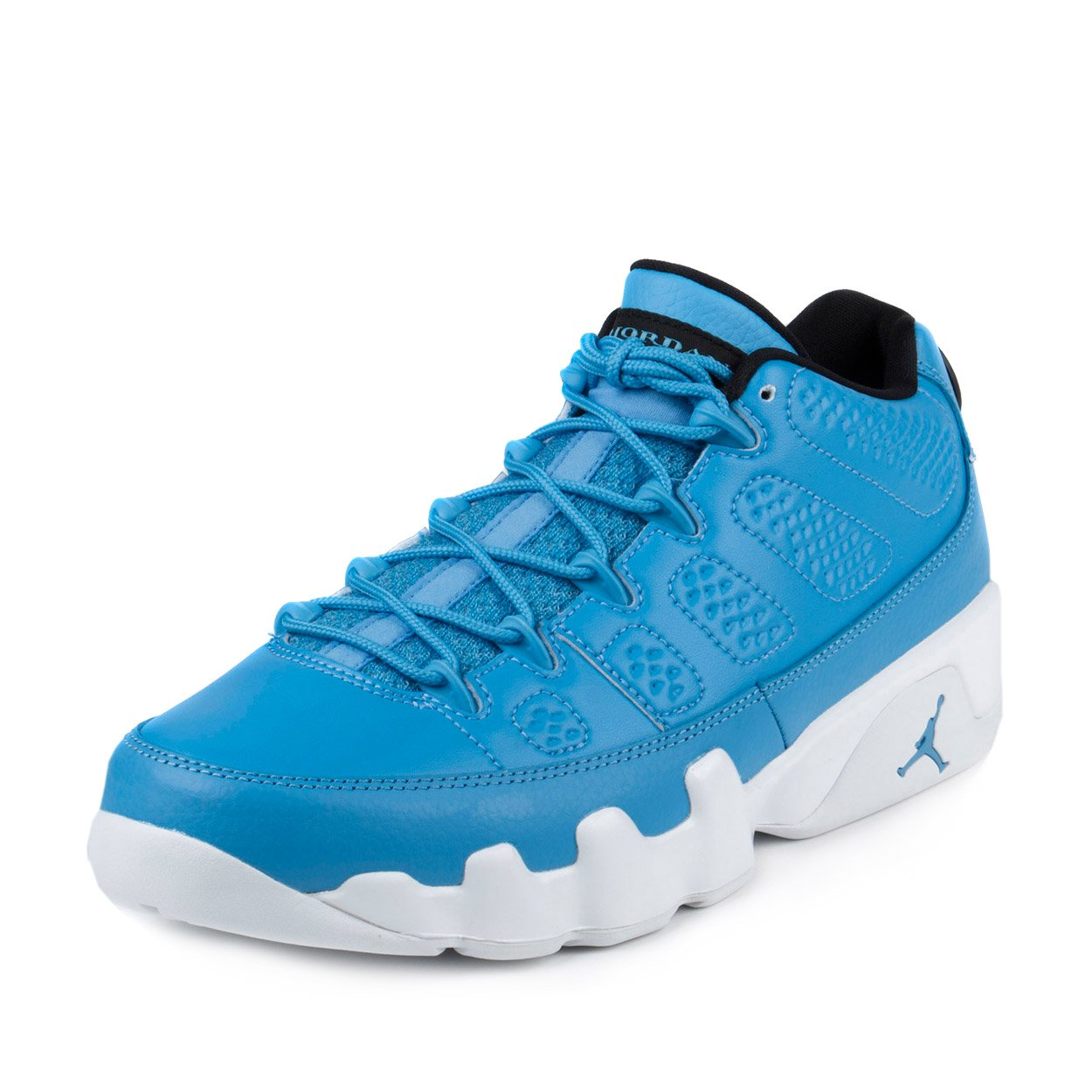 separation shoes 867d0 4693b Nike Mens Air Jordan 9 Retro Low