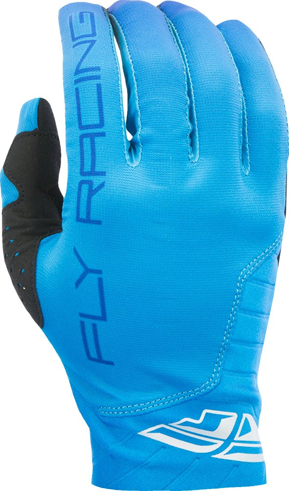 Fly Racing Unisex-Adult Pro Lite Gloves Blue Small 370-81108