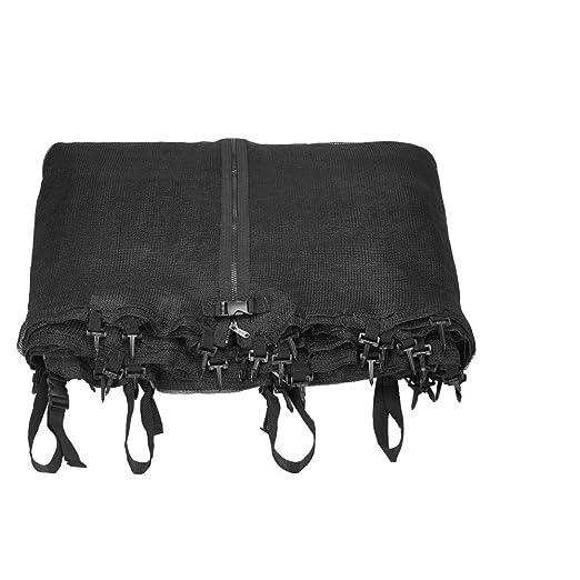 bouncepro Reemplazo 15 redondo cama elástica red de almacenaje ...