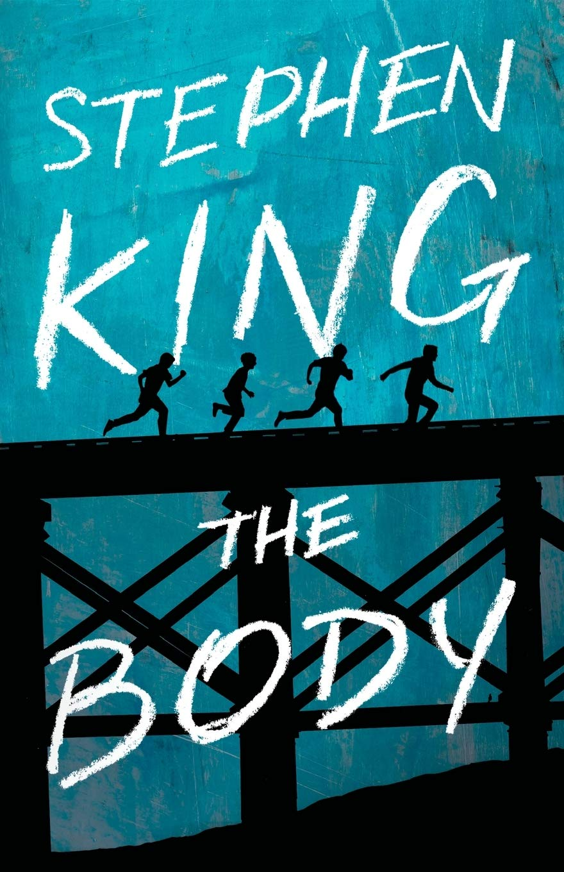Amazon.com: The Body (9781982103538): King, Stephen: Books