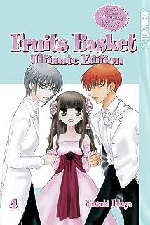 Fruits Basket Ultimate Edition Vol 4