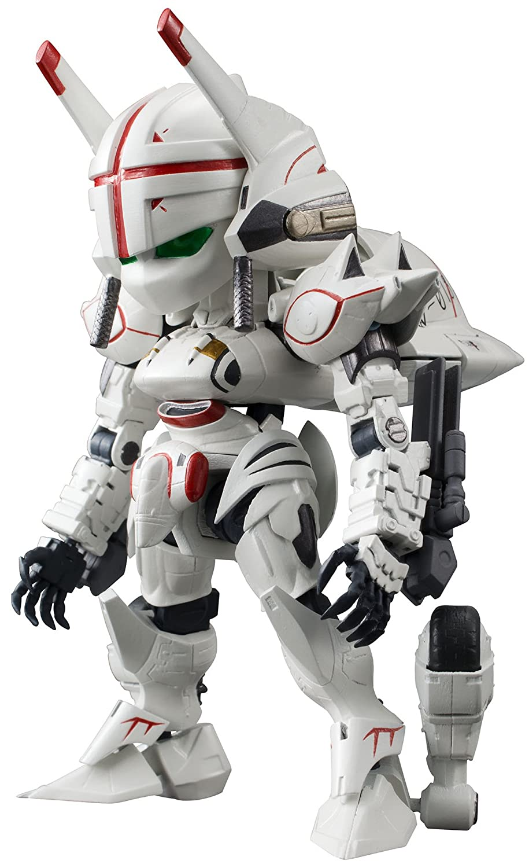 Akito The Exiled Alexander Akito Variable Action D-Spec Figure Diamond Comic Distributors JUL148469 Megahouse Coed Geass