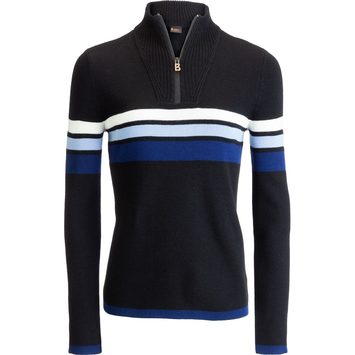 Bogner Fire + Ice Kaya Sweater - Women's Black, S by Bogner Fire + Ice