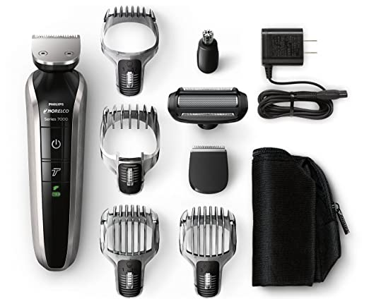 best body hair shaver