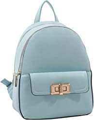 MKF Collection Paytons Trendy Backpack by Mia K. Farrow