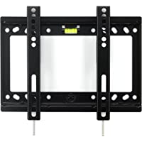 Ultra Slim TV Wall Mount Bracket For 14 - 32 Inches LCD LED Plasma TV Load Capacity up to 25KG Max VESA 200 x 200 mm