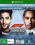 F1 2019 Anniversary Edition (XBOX One)