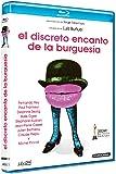 El discreto encanto de la burguesía [Blu-ray]