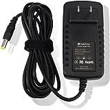 Molshine (6.6ft Cable) Compatible AD24 AD-24 Fit for Brother P-touch Label Maker PT-D210 PT-D200 PT-1880 PT-2730 PT-1230 PT-1290 PT-1280 9V AC DC Power Supply Adapter