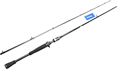 Seaquest Monster 2sections Fishing Rod Baitcasting Rod