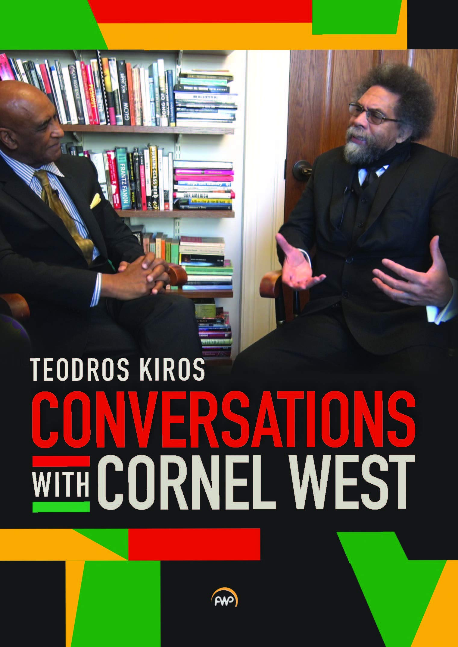 Conversations with Cornel West