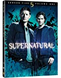 Supernatural - Season 5 Part 1 [UK Import]
