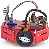 KittenBot Basic Robot Kit - STEM Education