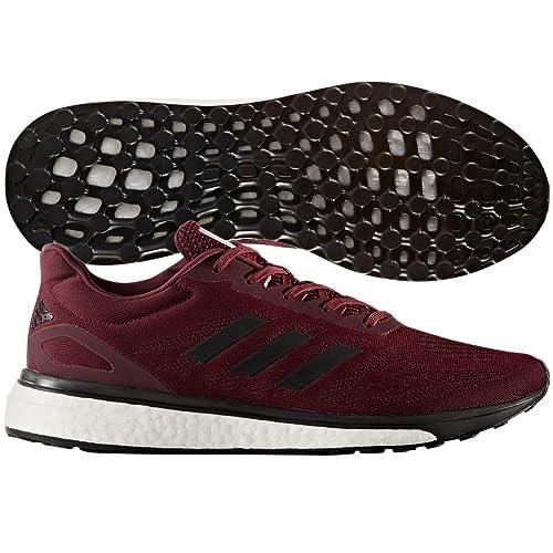 adidas risposta impulso e uomini scarpe da corsa: scarpe e borse