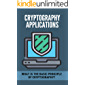 Cryptography Applications: What Is The Basic Principle Of Cryptography?: Cryptography Theory