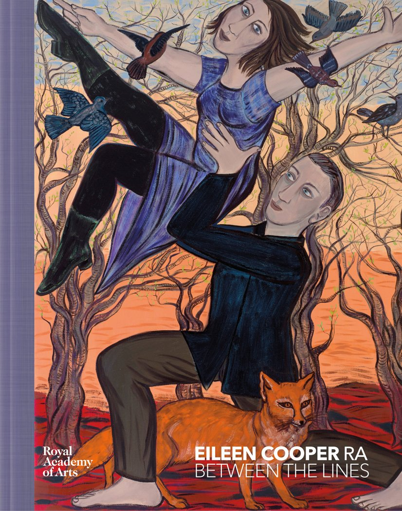 Eileen Cooper: Between the Lines pdf epub