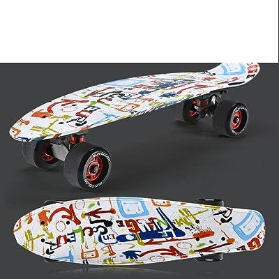 Poissons/Enfants adultes de chariot à quatre rouleaux/ Plaque de poissons/Nouvelle Highway Transport Board