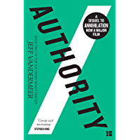 Authority (The Southern Reach Trilogy, Book 2) (English Edition)