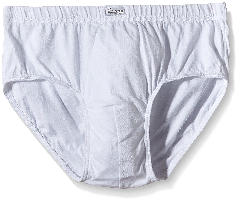 Abanderado Slip de algodón 100% para hombre: Amazon.es: Ropa y accesorios