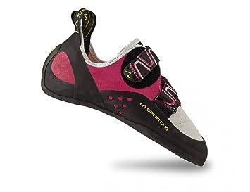 La Sportiva Damen Kletterschuhe Katana Woman, pink, Gr. 35,5EU