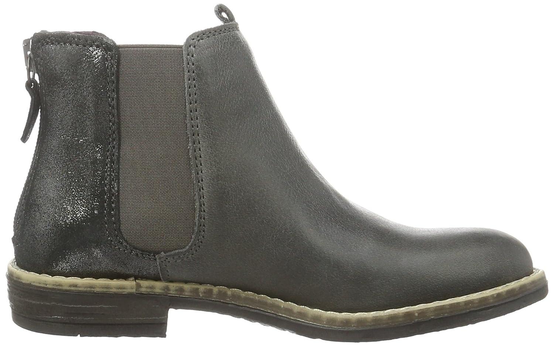 Mod8 Mädchen Nana Chelsea Boots, Grau (122), 28 EU
