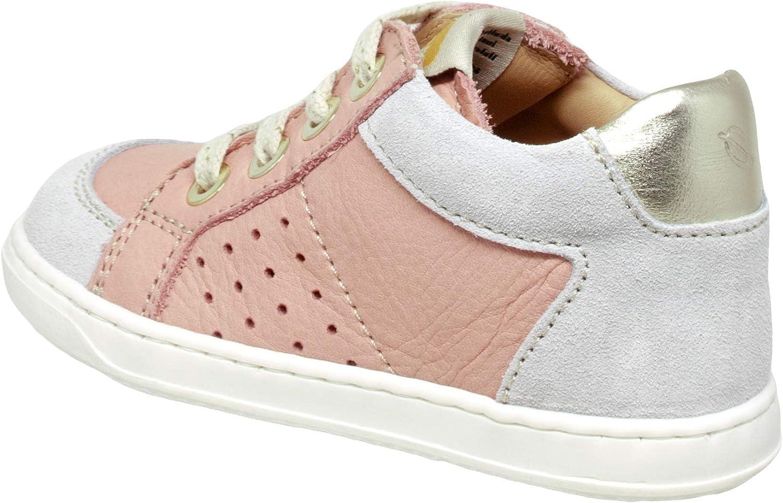 Fille Chaussures Premiers Pas pour b/éb/é Ocra D076V
