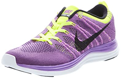 6dfa69d0ff8a Image Unavailable. Image not available for. Color  Nike Flyknit One+ Men s  Running ...