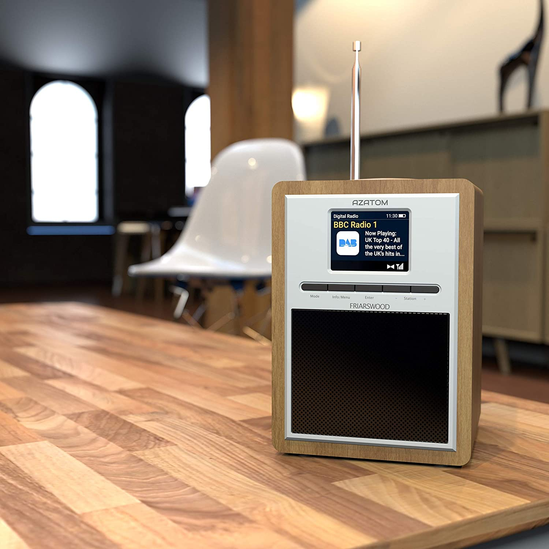 gaixample.org Radios & Boomboxes Hi-Fi & Home Audio AZATOM ...