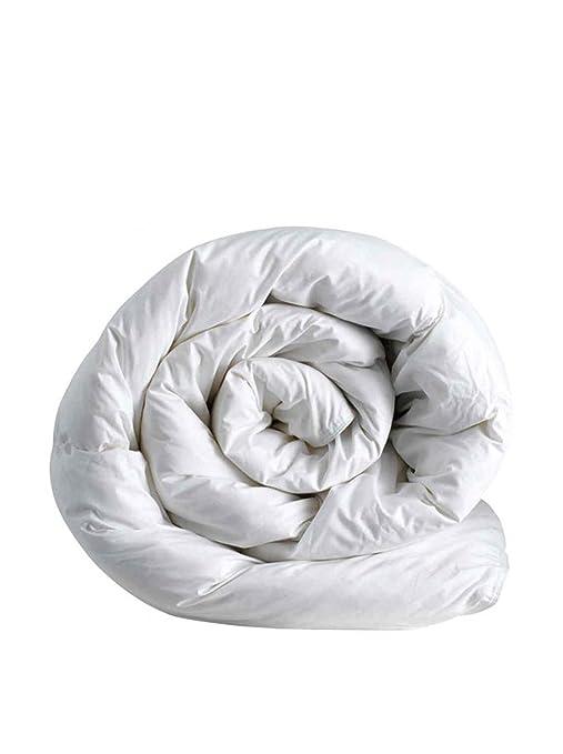 191 opinioni per Italian Bed Linen Piumino Invernale Piazza E Mezza, Bianco, 200 x 200