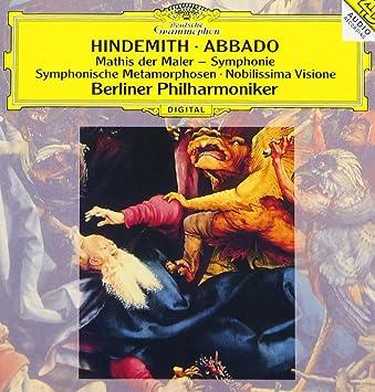Amazon | ヒンデミット:交響曲「...