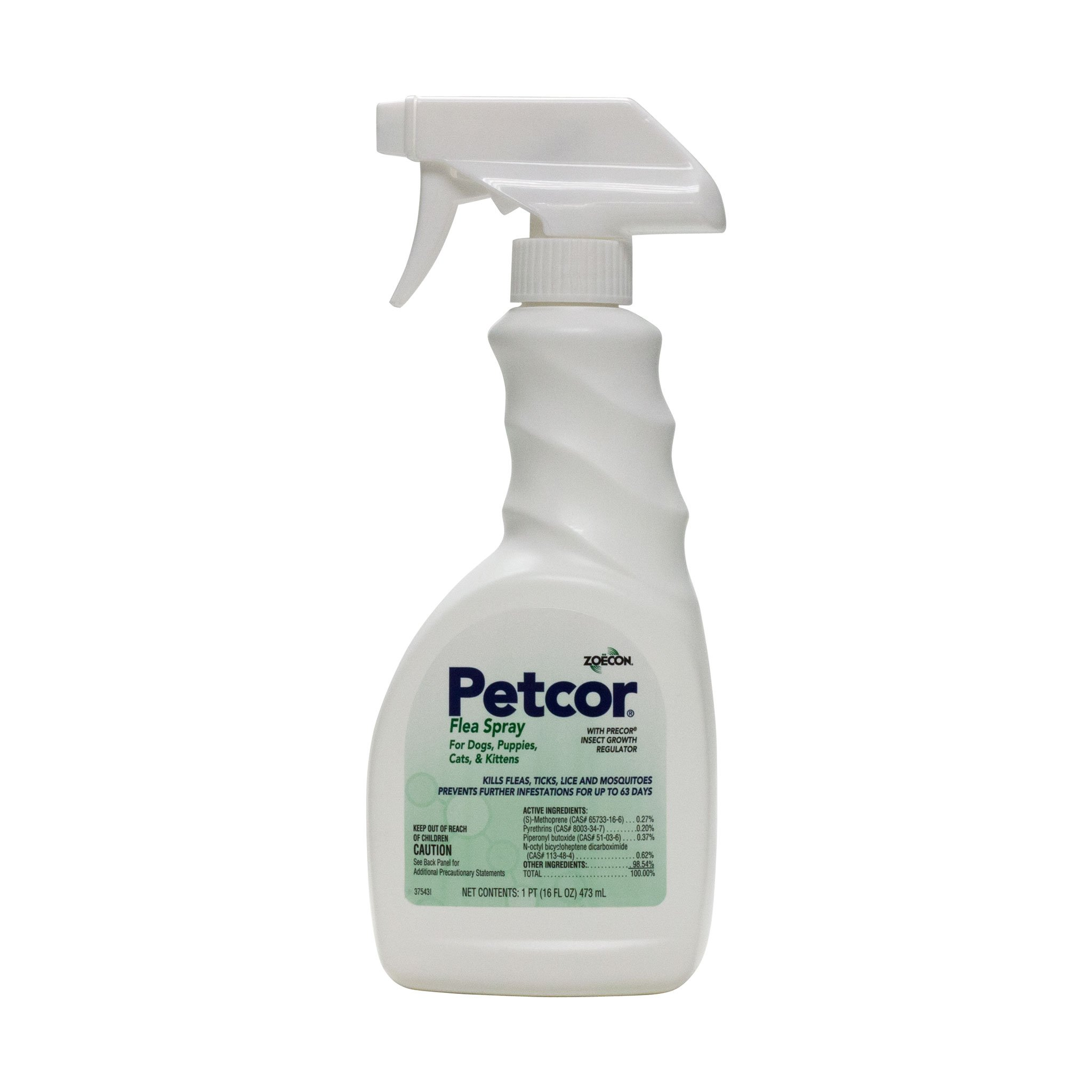 Petcor Flea Spray ZOE1009