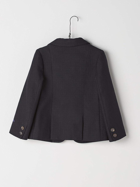 11b153df2 Amazon.com  Nanos Premium Boy Jacket  Clothing