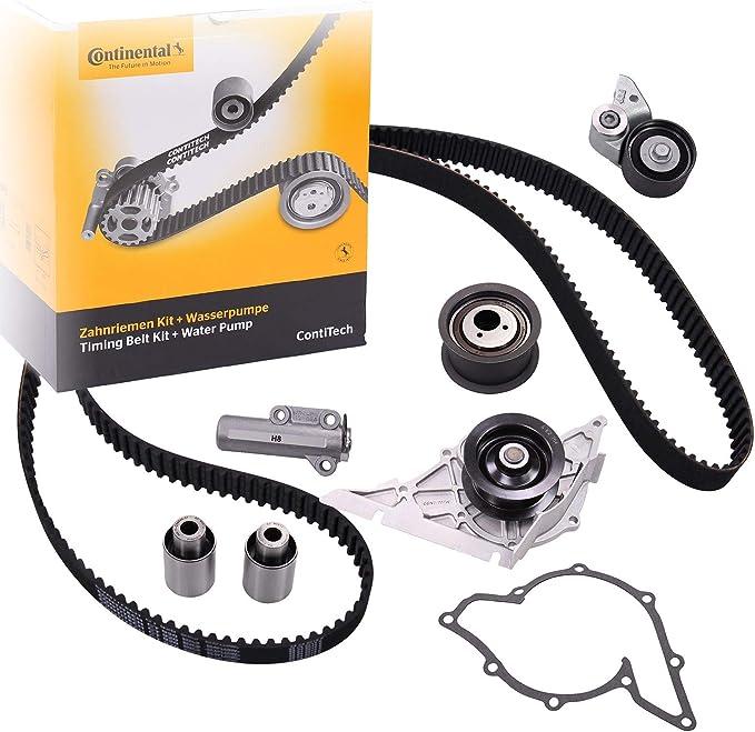Contitech Ct920wp2 Wasserpumpe Zahnriemensatz Auto