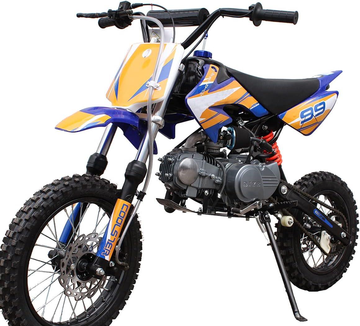 X-PRO 125cc Pit Bike