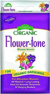 Espoma FT18 Flower Tone, 18-Pound